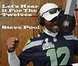 Steve Pool - Let's Hear it for the Twelves