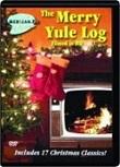 Merry Yule Log