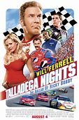 Talladega Nights (Trailer) - Jingle Bells - Kevin Madill feat. Tommy White