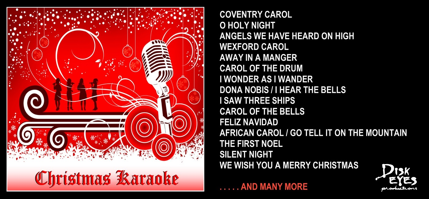 Karaoke | Disk Eyes