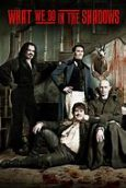 What We Do in the Shadows (S1-E1) - It Must Have Been Love - Time Pools